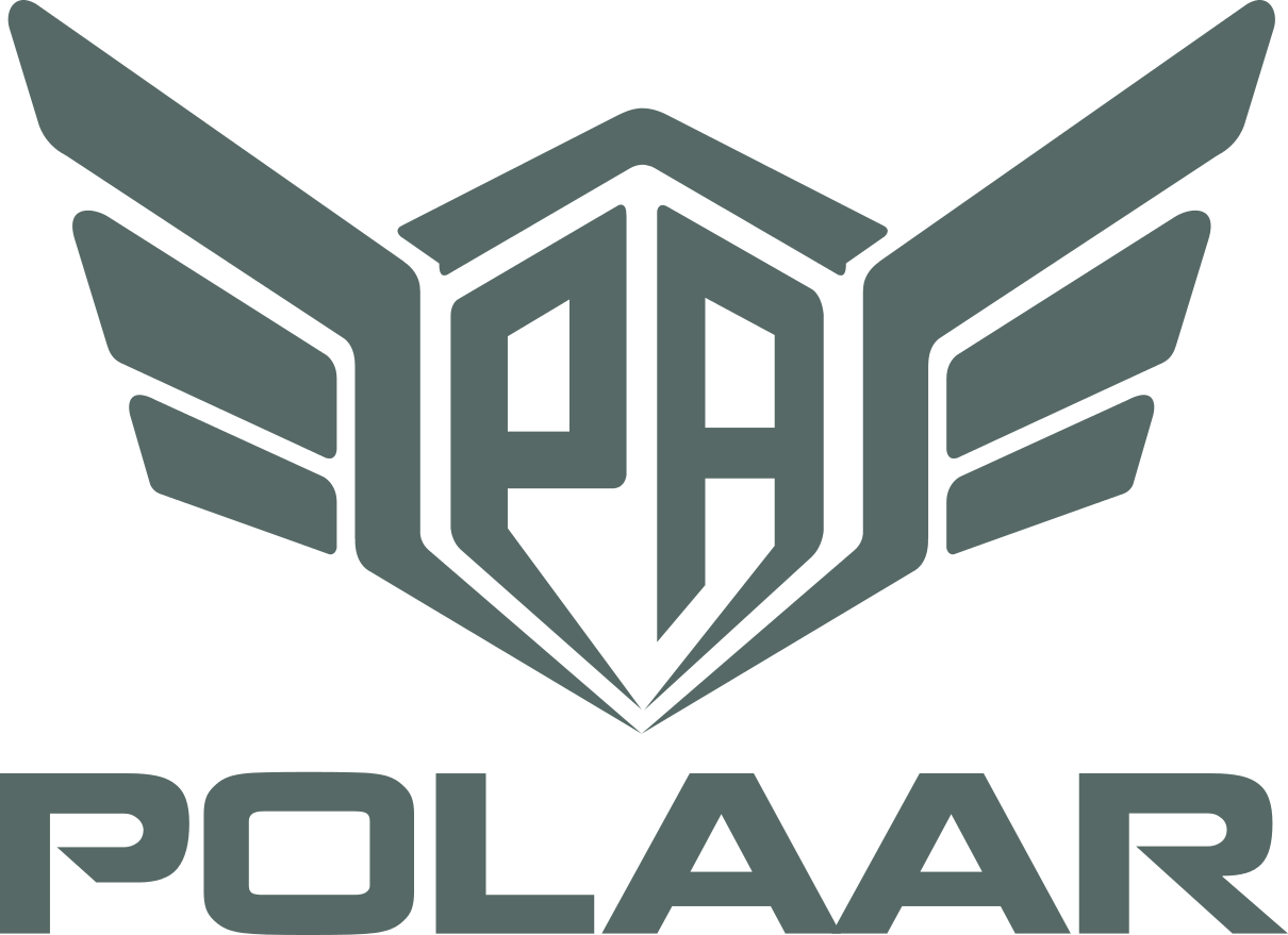 polaar – get out!